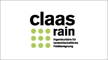 Claas Rain