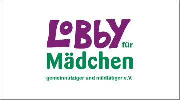 Lobby für Mädchen